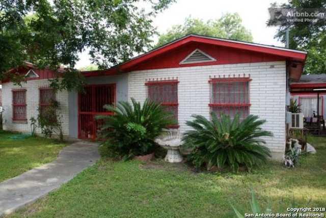 $100,000 - 4Br/2Ba -  for Sale in Harlandale, San Antonio