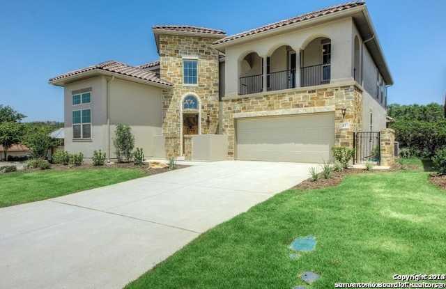 $550,000 - 4Br/4Ba -  for Sale in The Dominion, San Antonio