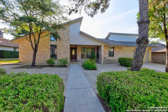 $259,000 - 3Br/2Ba -  for Sale in Oak Hollow Estates, San Antonio