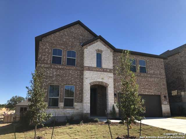 $422,467 - 4Br/4Ba -  for Sale in Kinder Ranch, San Antonio