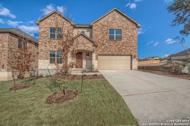 $403,992 - 4Br/4Ba -  for Sale in Kinder Ranch, San Antonio