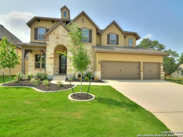 $624,790 - 5Br/4Ba -  for Sale in Shavano Highlands, San Antonio