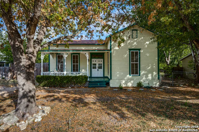 $199,900 - 3Br/2Ba -  for Sale in Caddell Sub, New Braunfels