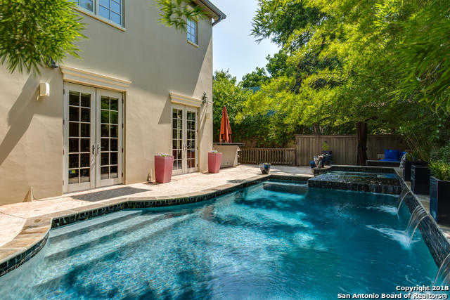 $697,000 - 3Br/4Ba -  for Sale in Alamo Heights, San Antonio
