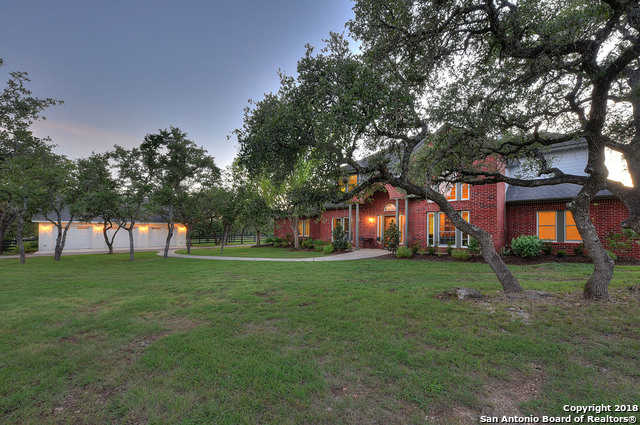 $789,000 - 4Br/4Ba -  for Sale in Cibolo Ridge Estates, Boerne