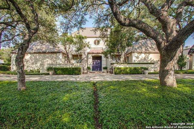 $785,000 - 4Br/4Ba -  for Sale in Marymont, San Antonio
