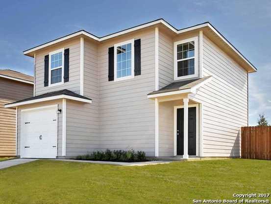 $166,900 - 3Br/3Ba -  for Sale in Foster Meadows, San Antonio