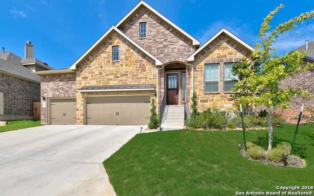 $419,000 - 4Br/3Ba -  for Sale in Front Gate, Fair Oaks Ranch