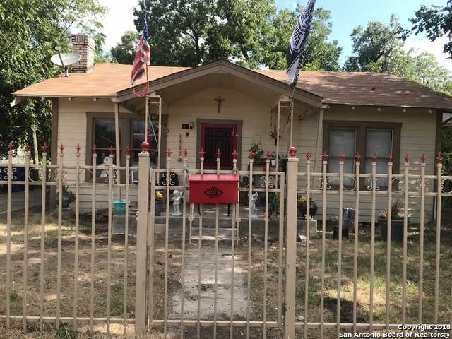 $180,000 - 3Br/1Ba -  for Sale in Harlandale, San Antonio