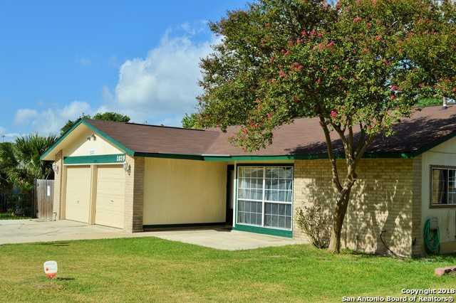 $159,900 - 3Br/2Ba -  for Sale in Heritage Farm, San Antonio