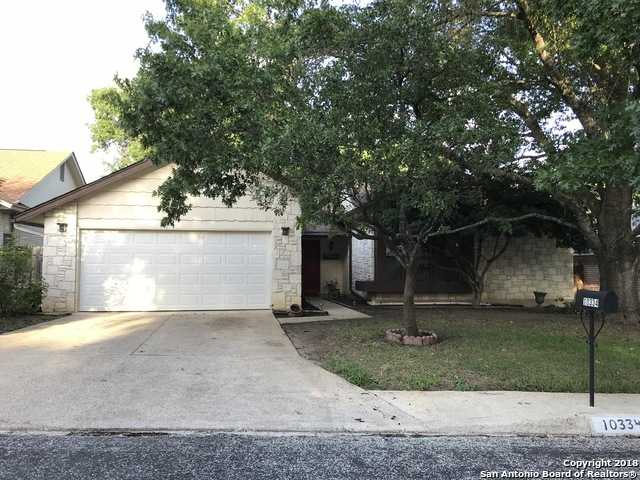 $204,900 - 2Br/2Ba -  for Sale in Lockhill Estates, San Antonio