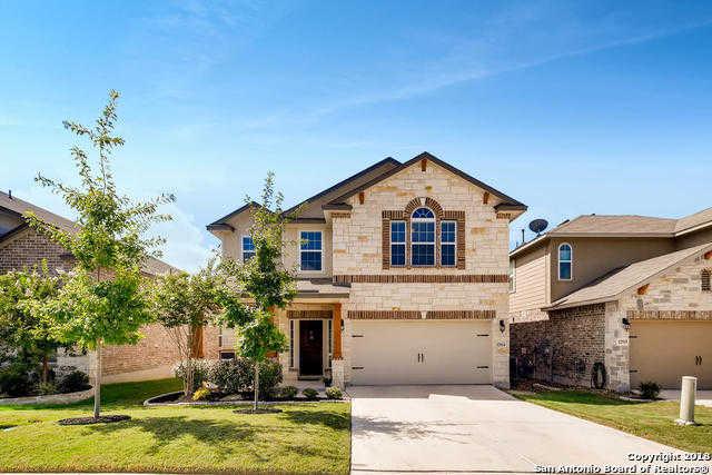 $278,000 - 4Br/3Ba -  for Sale in Alamo Ranch, San Antonio