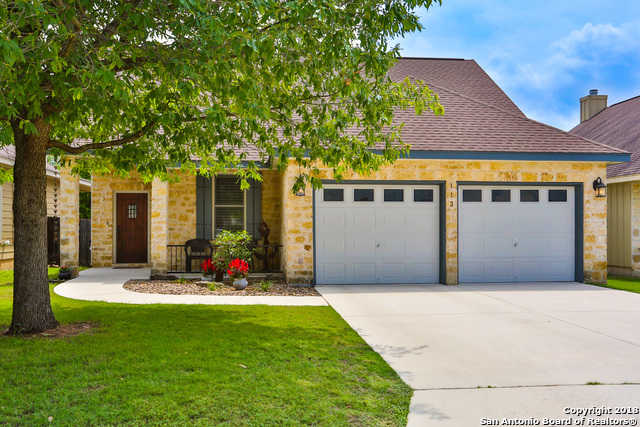 Boerne Garden Homes for Sale | Hill Country Real Estate