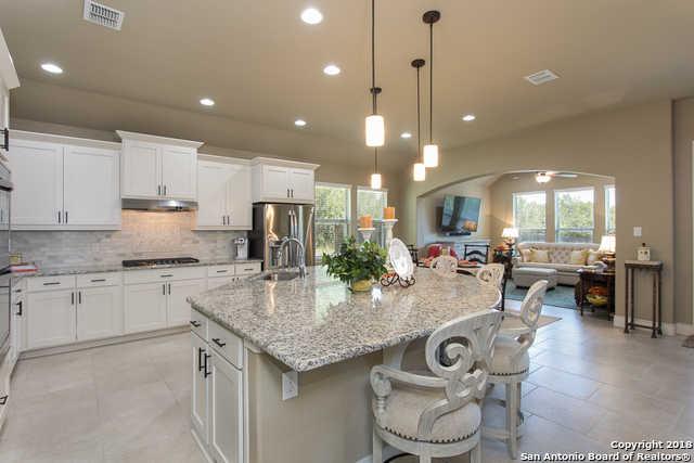 $549,000 - 4Br/3Ba -  for Sale in Kinder Ranch, San Antonio