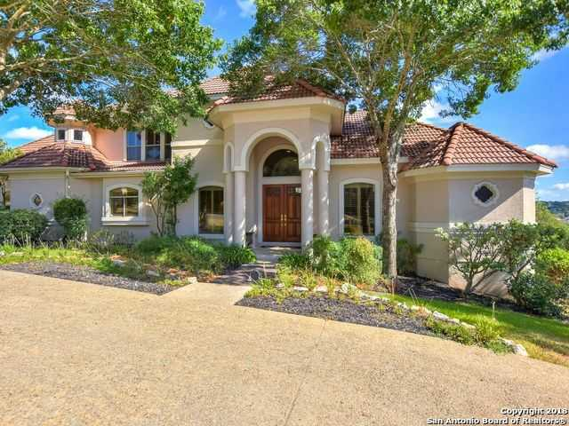 $699,000 - 4Br/5Ba -  for Sale in Greystone Country Es, San Antonio