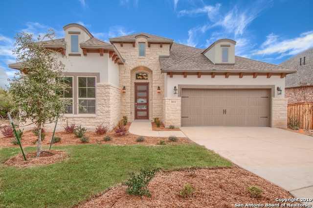 $412,176 - 3Br/2Ba -  for Sale in Cibolo Canyons/monteverde, San Antonio