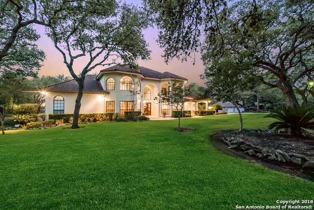 $780,000 - 3Br/5Ba -  for Sale in Estates At Stonegate, San Antonio