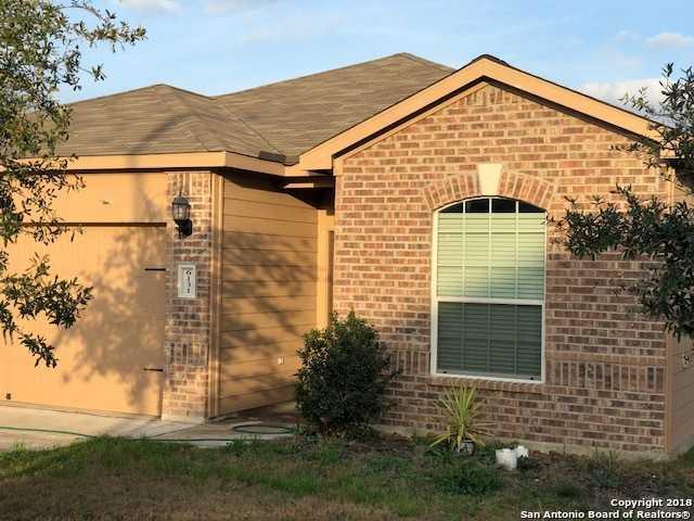 $162,990 - 3Br/2Ba -  for Sale in Foster Meadows, San Antonio