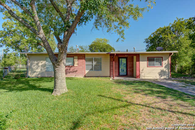 $135,000 - 4Br/1Ba -  for Sale in Valley Hi, San Antonio