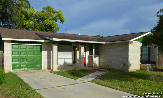 $149,880 - 5Br/2Ba -  for Sale in East Terrell Hills, San Antonio
