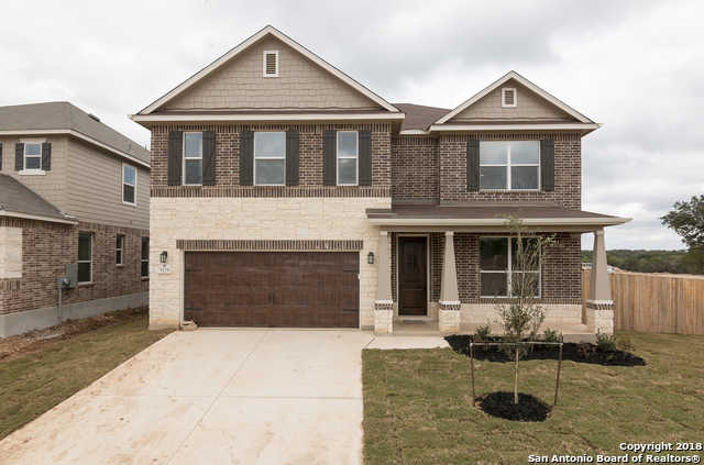 $361,481 - 4Br/3Ba -  for Sale in Canyon Crest, San Antonio