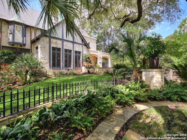 $2,795,000 - 4Br/5Ba -  for Sale in Olmos Park, San Antonio