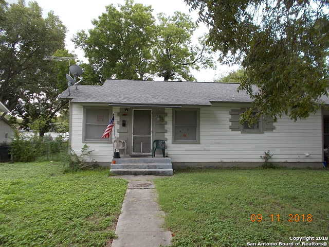 $114,900 - 3Br/1Ba -  for Sale in Aviation Heights, Schertz