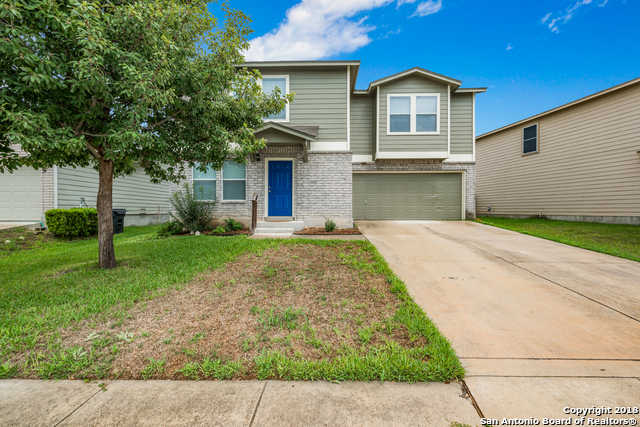 $172,000 - 3Br/3Ba -  for Sale in Gatewood, Cibolo