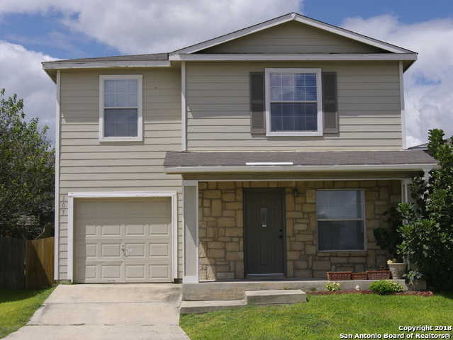 $160,500 - 3Br/3Ba -  for Sale in Villas Of Westcreek, San Antonio