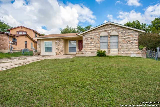 $159,900 - 4Br/2Ba -  for Sale in Culebra Park, San Antonio