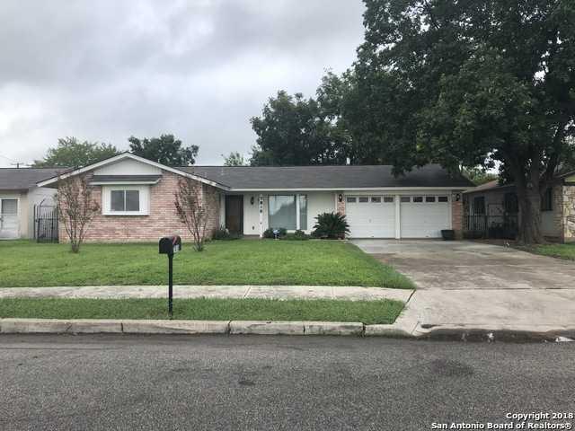 $159,600 - 3Br/2Ba -  for Sale in Lackland Terrace, San Antonio
