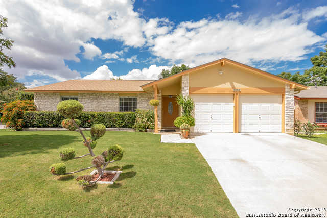 $162,500 - 3Br/2Ba -  for Sale in Pipers Meadow, San Antonio