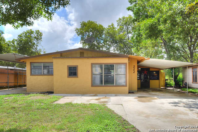 $145,000 - 3Br/2Ba -  for Sale in North Alamo Heights, San Antonio