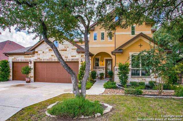 $672,000 - 5Br/4Ba -  for Sale in Estates Of Alon, San Antonio