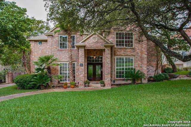 $589,000 - 4Br/4Ba -  for Sale in Inwood, San Antonio