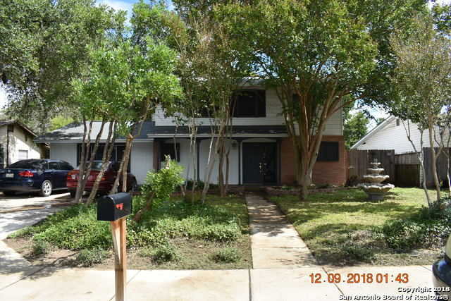 $199,900 - 4Br/2Ba -  for Sale in North East Park, San Antonio