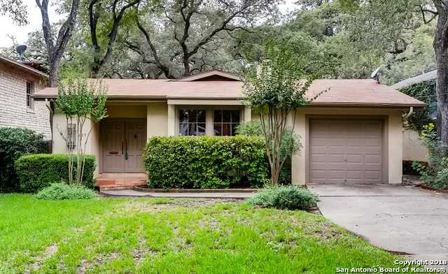$435,000 - 2Br/2Ba -  for Sale in Alamo Heights, Alamo Heights
