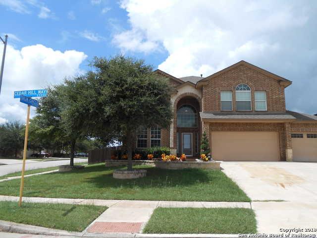 $260,000 - 4Br/4Ba -  for Sale in Alamo Ranch, San Antonio