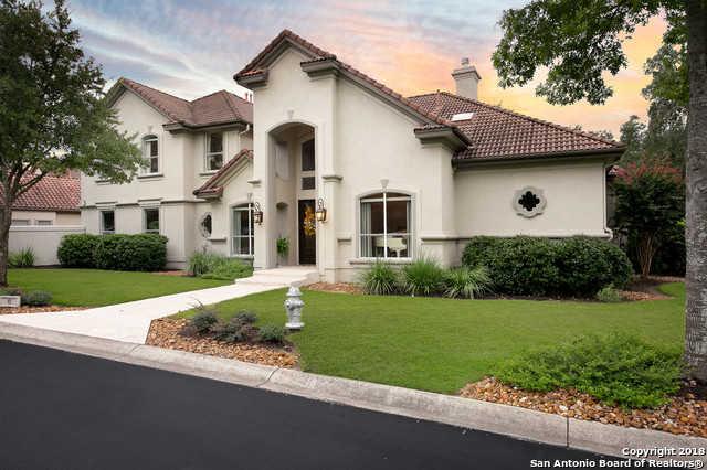 $889,000 - 4Br/4Ba -  for Sale in The Dominion, San Antonio