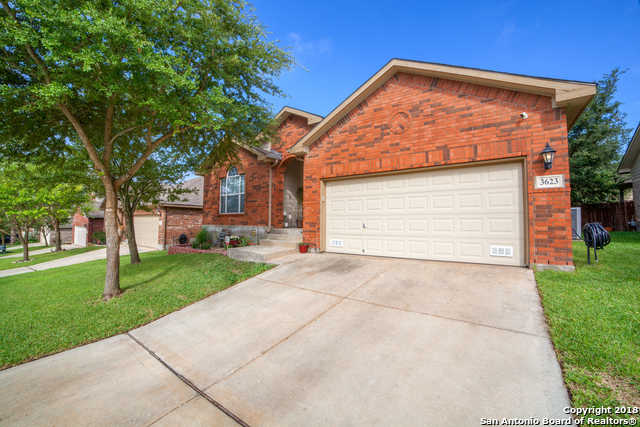 $254,500 - 4Br/2Ba -  for Sale in The Preserve At Indian Springs, San Antonio