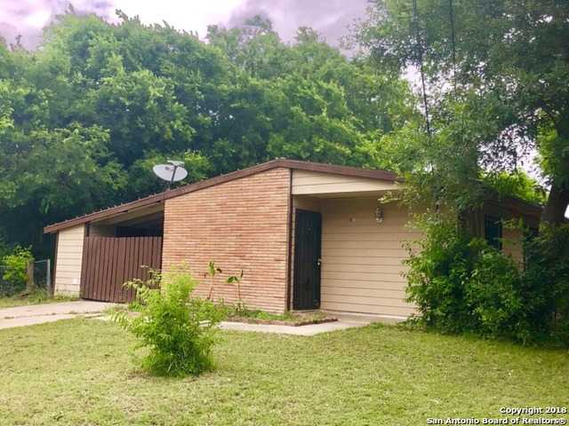 $111,500 - 3Br/1Ba -  for Sale in Valley Hi, San Antonio