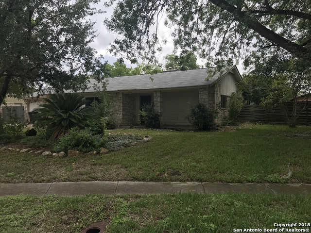 $202,800 - 3Br/2Ba -  for Sale in Fox Run, San Antonio