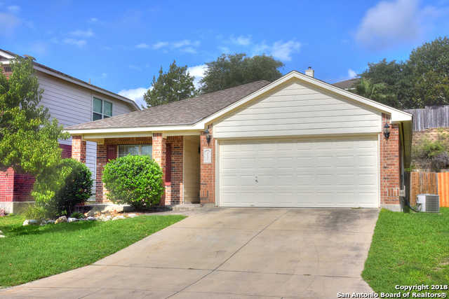 $217,500 - 3Br/2Ba -  for Sale in Bulverde Village, San Antonio