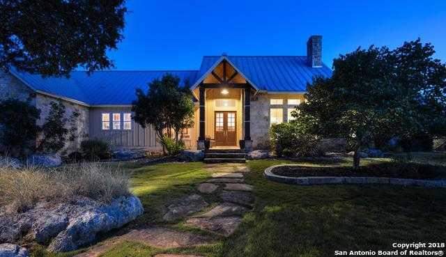 $879,000 - 4Br/4Ba -  for Sale in Cordillera Ranch, Boerne