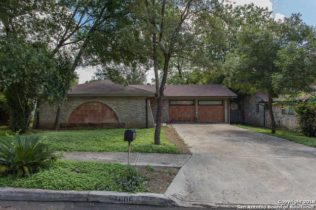 $165,000 - 4Br/2Ba -  for Sale in Forest Meadows Ns, San Antonio