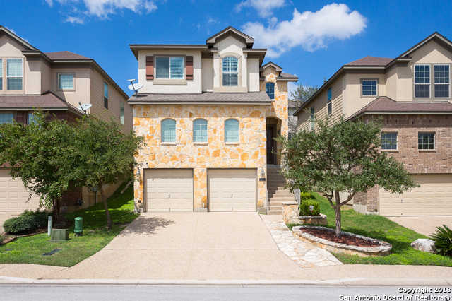 $224,900 - 3Br/3Ba -  for Sale in The Villages At Stone Oak, San Antonio