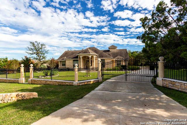 $469,000 - 4Br/3Ba -  for Sale in Timberwood Park, San Antonio