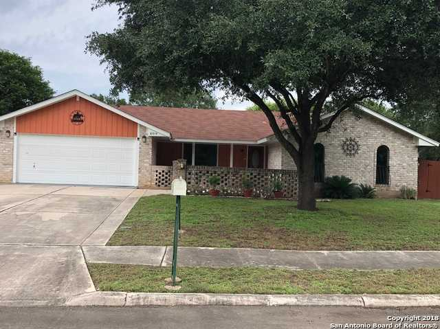 $189,000 - 3Br/2Ba -  for Sale in Canterfield, Leon Valley