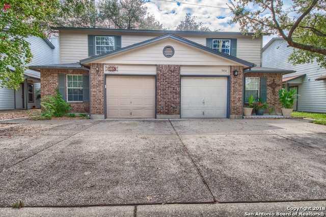 $155,000 - 3Br/3Ba -  for Sale in Northgate, San Antonio