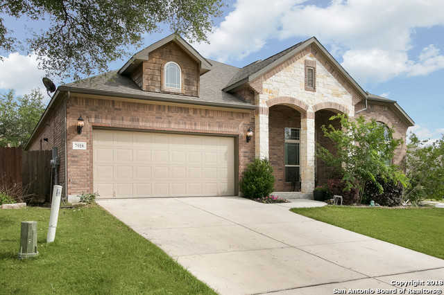 $349,500 - 4Br/3Ba -  for Sale in Sablechase, Boerne